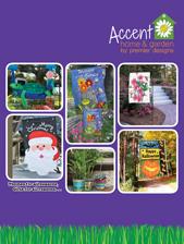 Supplemental Accent Home & Garden