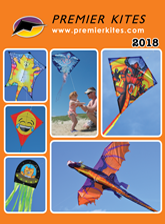 2018 Kite Catalog
