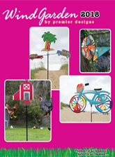 2018 WindGarden Catalog
