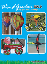2019 WindGarden Catalog
