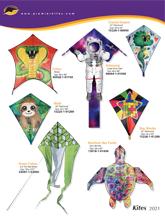 NEW 2021 Kites